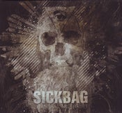 "Image of SICKBAG ""Shade Among Shades"" CD"