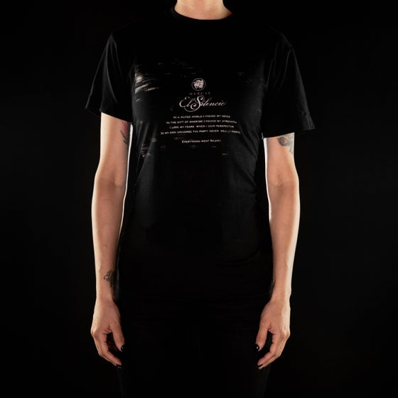 Image of TV Noise T-Shirt