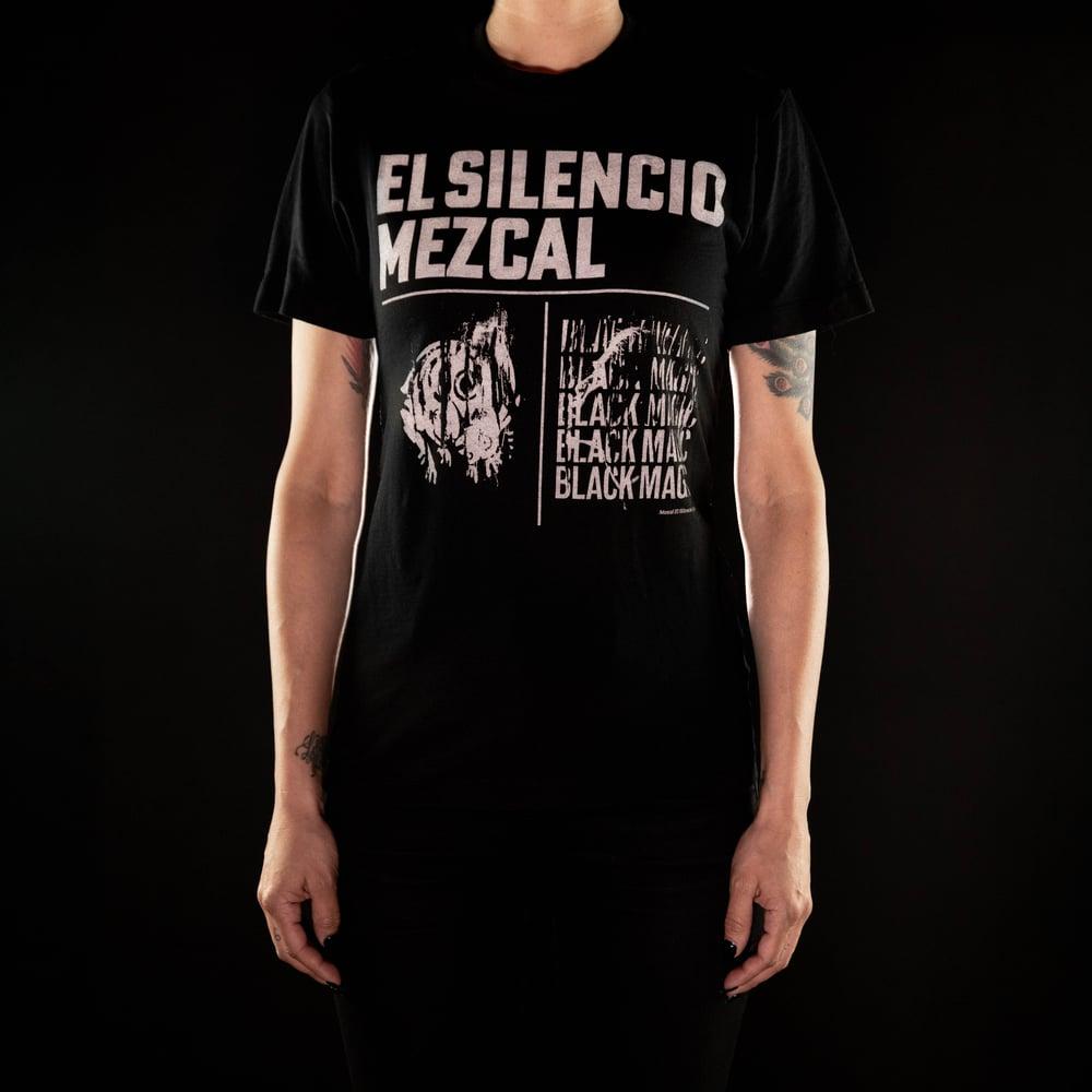 Image of Black Magic Artwork T-Shirt