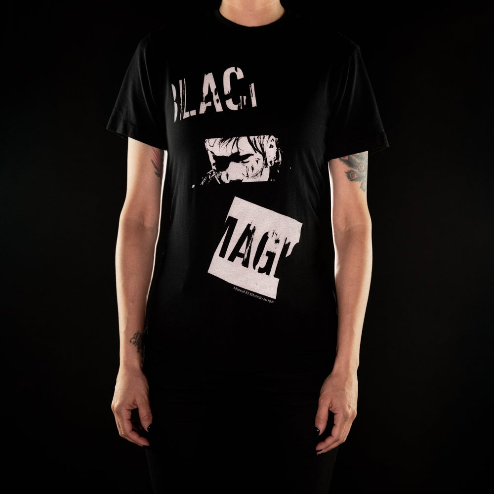 Image of Black Magic Bartender T-Shirt