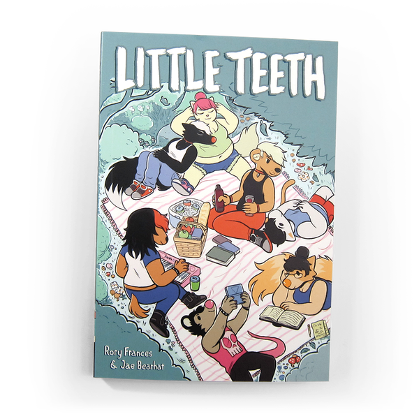 Image of Little Teeth