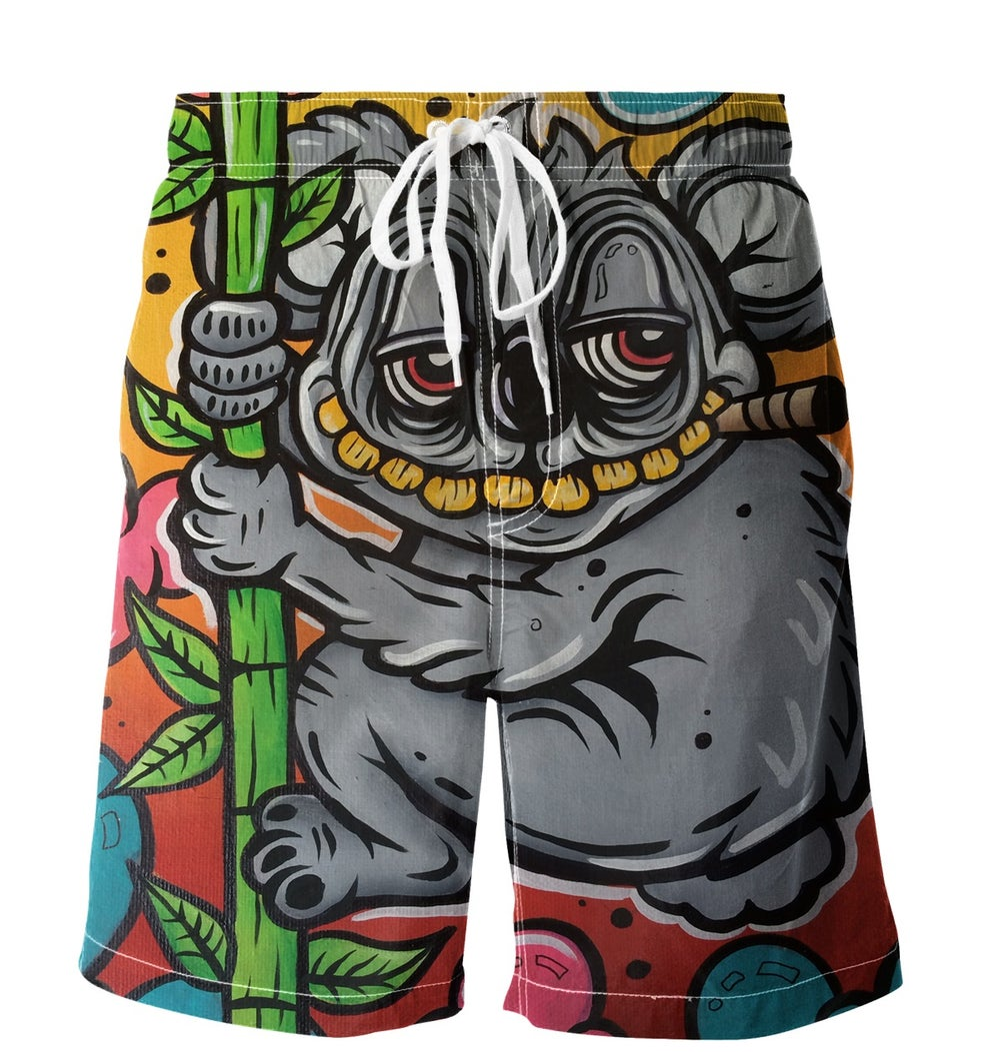 Image of The Koala Life Boardshorts