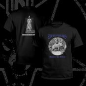 Image of UNCHAIN THE WOLVES t-shirt