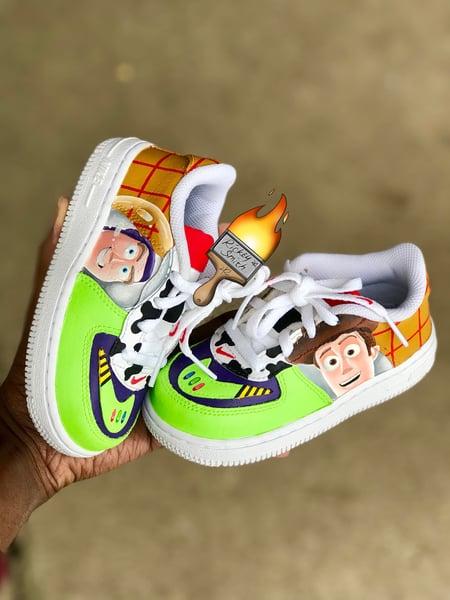 Image of Toy Story 3d AF1 -