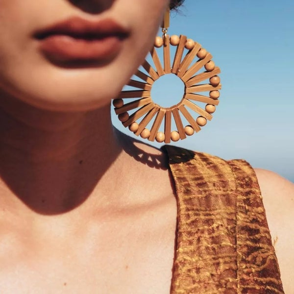 Image of Summer Earring