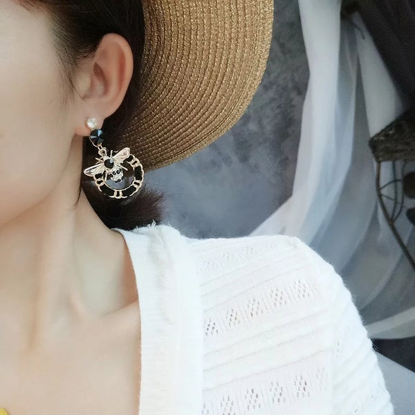 Image of Abella Earring