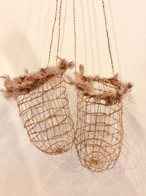 Image of Open Weave workshop with Zimmi Forest Tuesday August 13th night 6-9pm