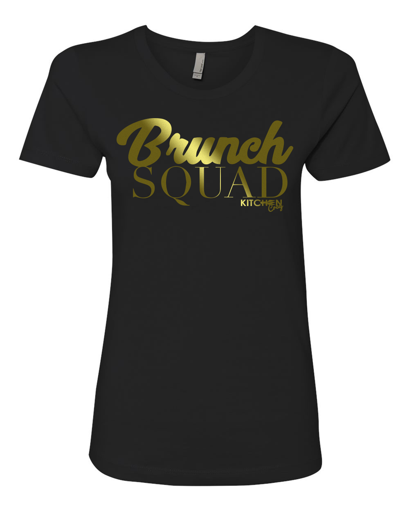 Image of Brunch Squad Tee