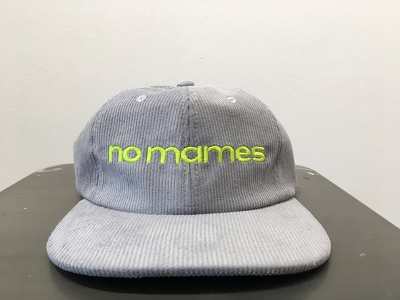 Image of No Mames Súper Neon Green