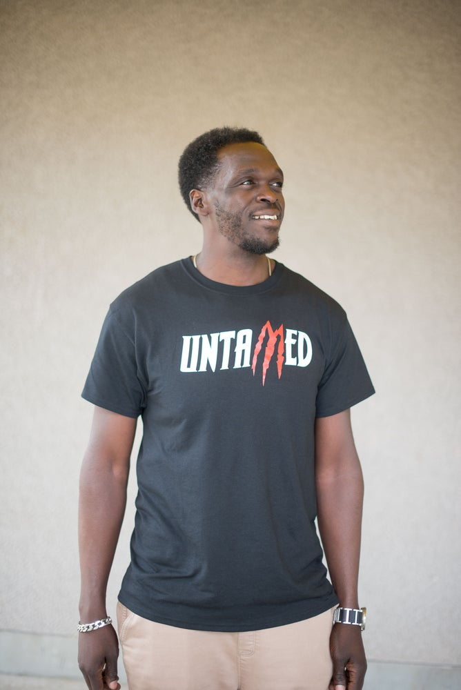 Image of T-shirt | UNTAMED