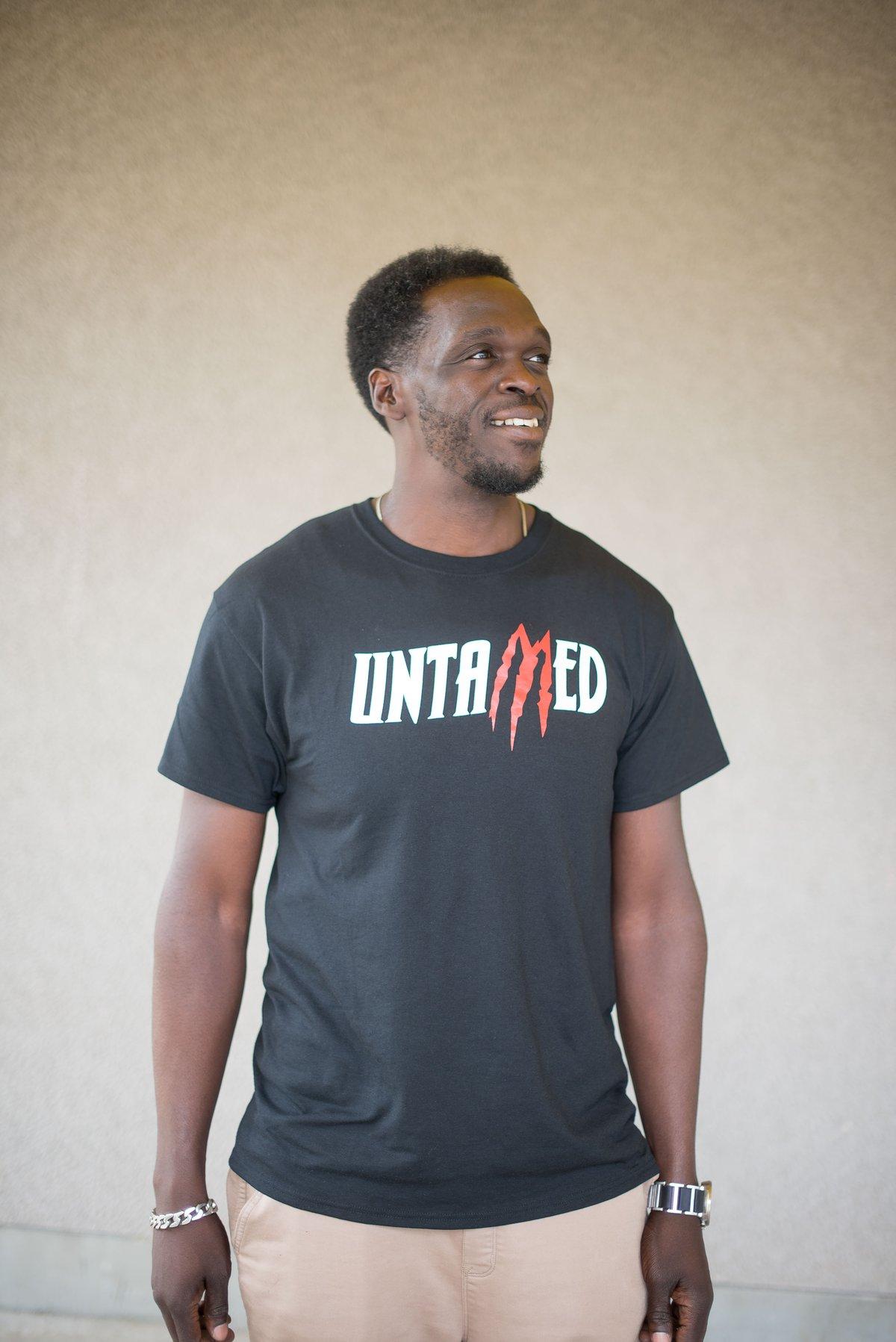 Image of T-shirt | UNTAMED