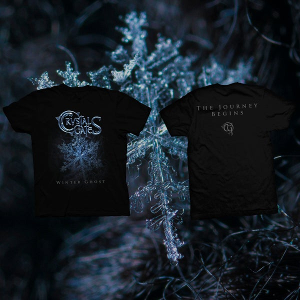 Image of Winter Ghost T-Shirts