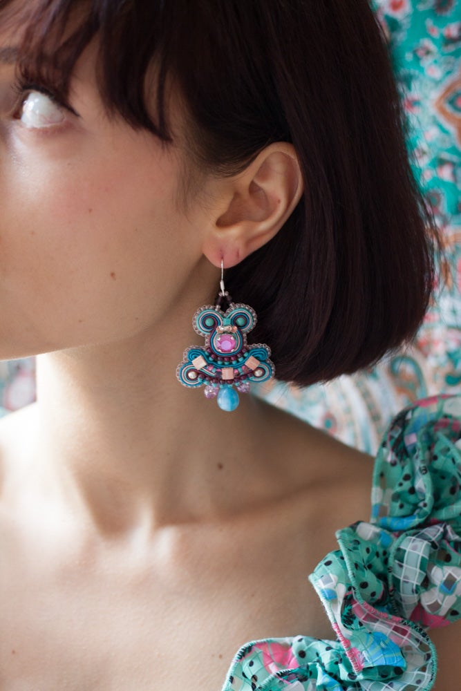 Image of Steady Earrings - Seùn