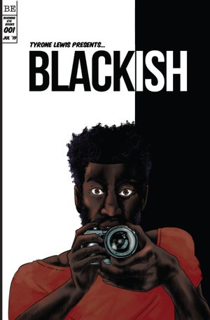 Image of Blackish by Tyrone Lewis