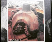 "Image of RAMLEH ""The Great Unlearning"" Double Vinyl LP"