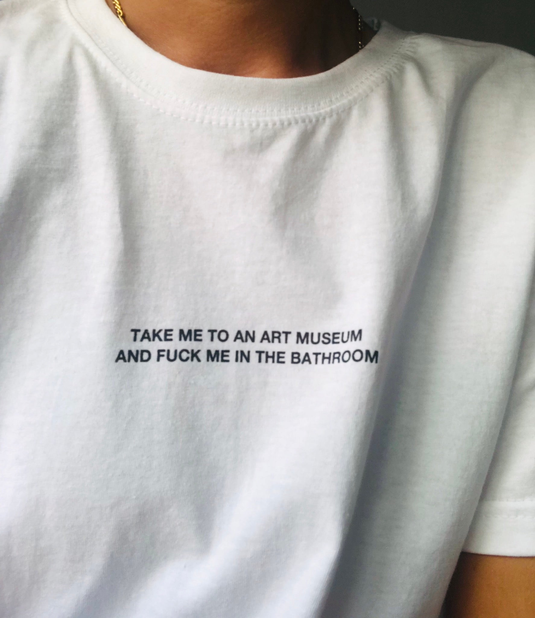 Image of Take me to an art museum