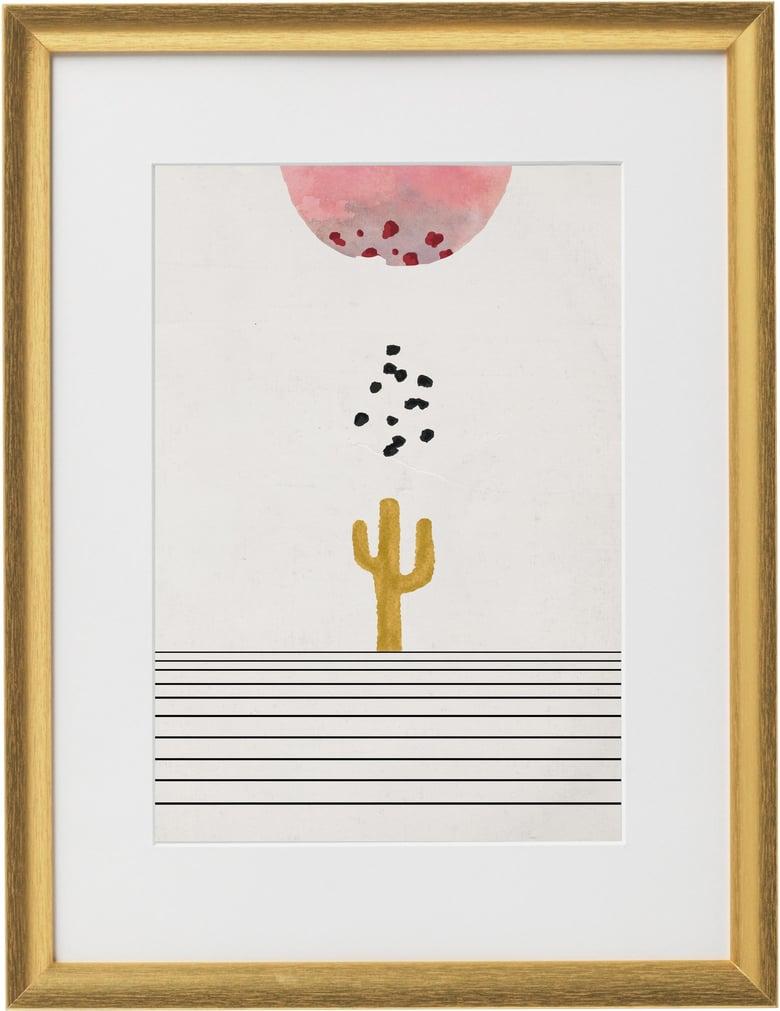 Image of Le cactus