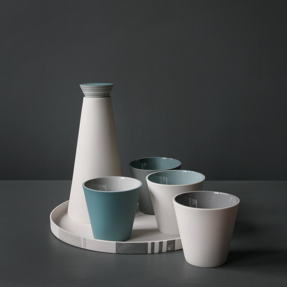 Image of Carafe Set by Jill Shaddock.
