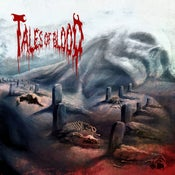 Image of TALES OF BLOOD-STUFFING THE GRAVEYARD