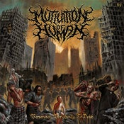 Image of MUTILATION OF HUMAN-PERSECUTION PERIODICALLY TO DEATH CD