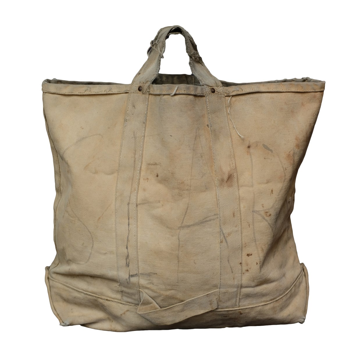 Image of Vintage Bell System Lineman Bag