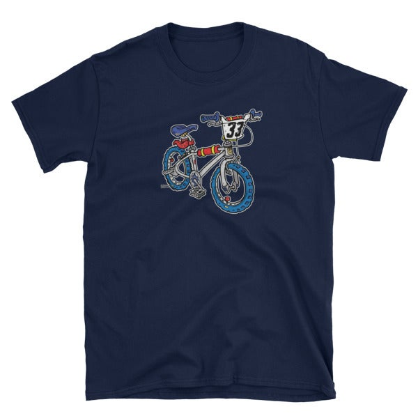 Image of RAD RIDE SHIRT
