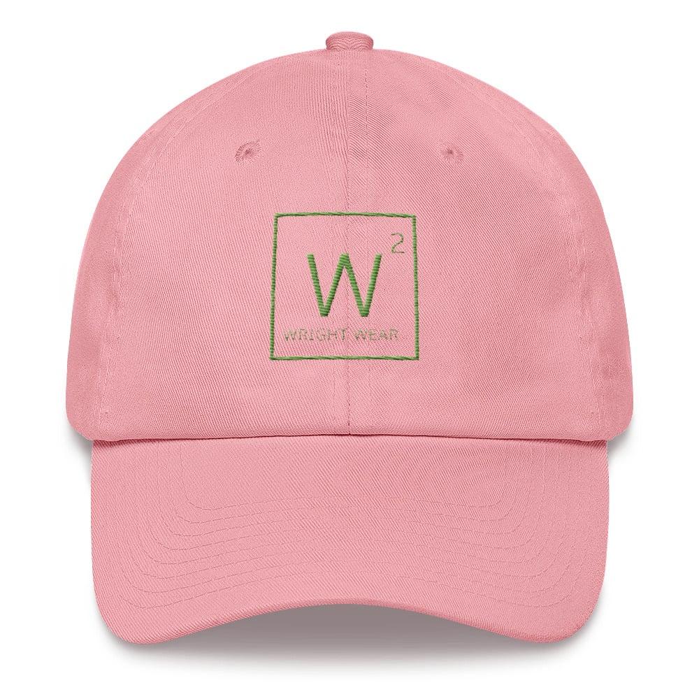 Image of Dad Cap | Pink