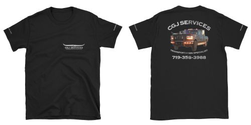 Image of Truck T-Shirt