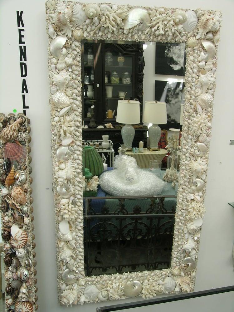 Big 3 Auto >> Elegant Shells, Custom Seashell Decor. — Carmel, White ...