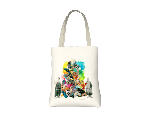 Image of Harvest Tote Bag