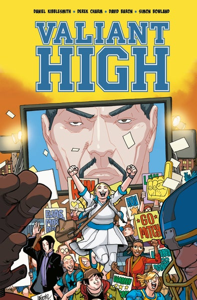 Image of Valiant High