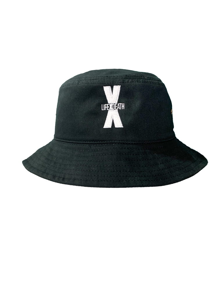 Image of LIFE X DEATH Bucket Hat