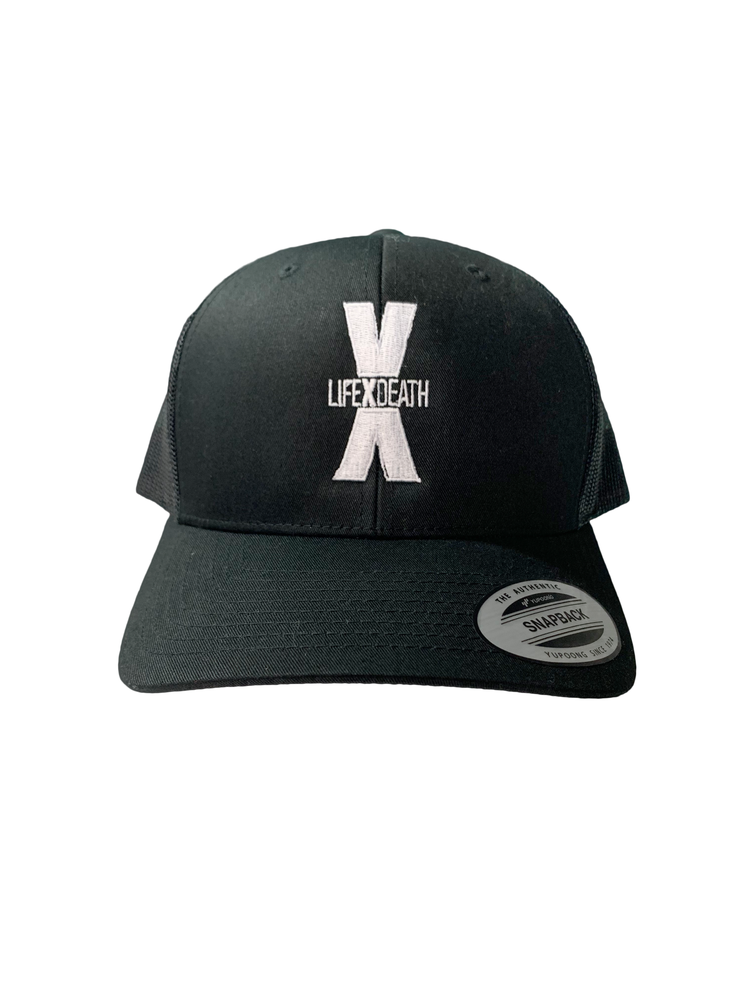 Image of LIFE X DEATH Trucker Cap
