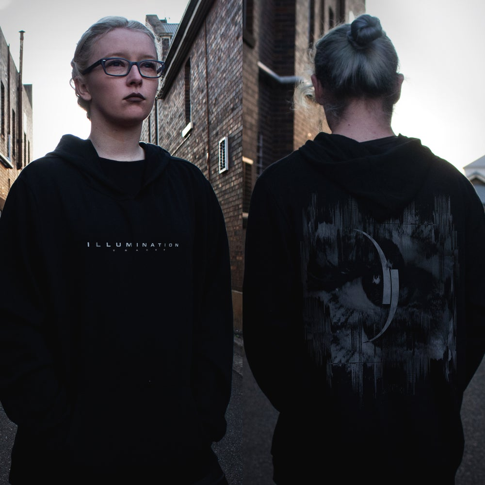 Image of ILLUMINATION HOODIE