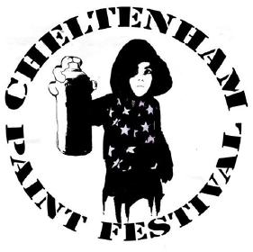 Image of Cheltenham Paint Festival Supporter
