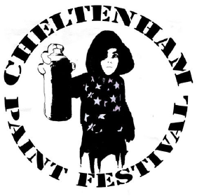 Image of Cheltenham Paint Festival Supporter