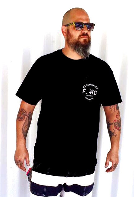 Image of FUKC CLOTHING CO.