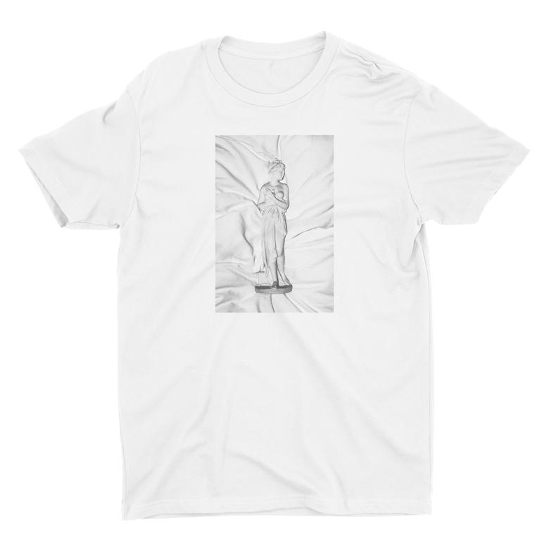 Image of après le bain, Basic Cotton Shirt