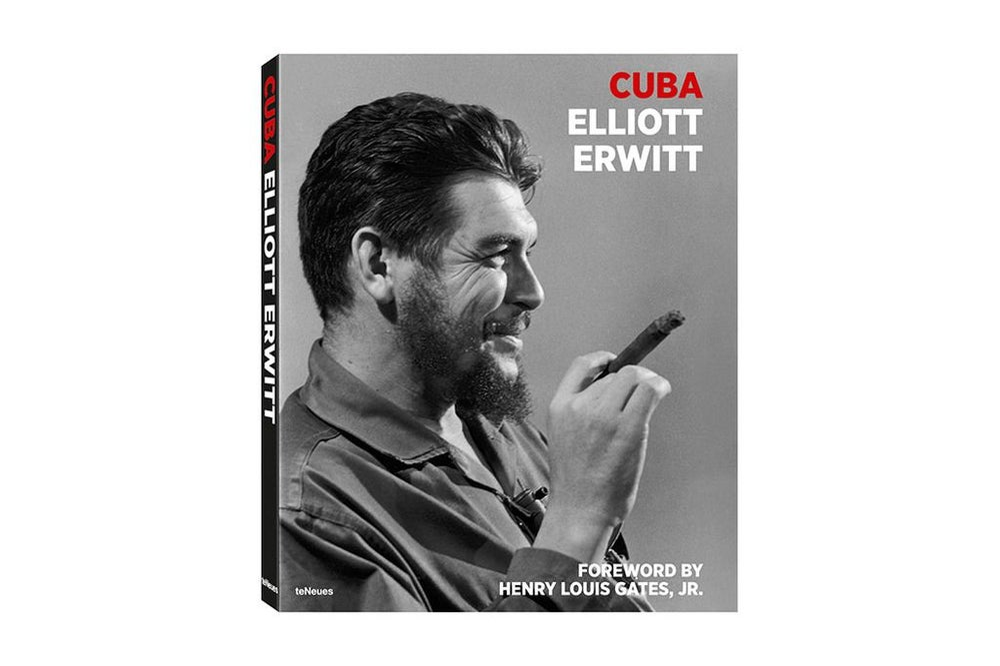 Image of CUBA - ELLIOTT ERWITT