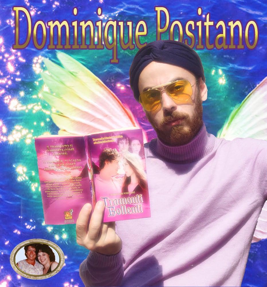 Image of Tramonti Bollenti di Dominique Positano