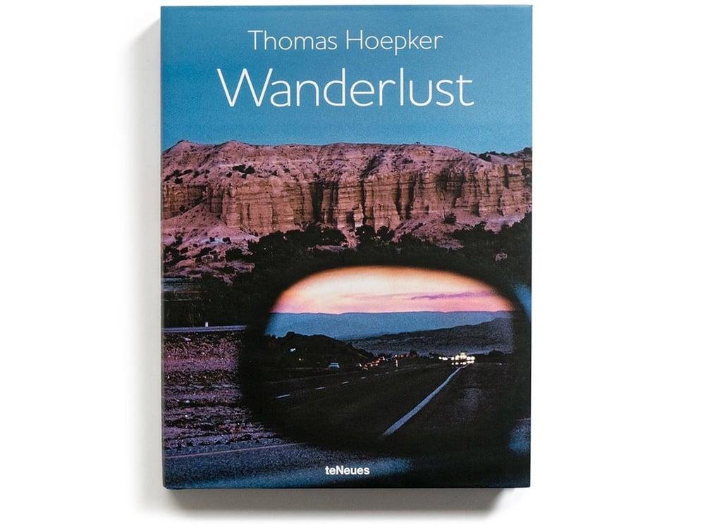 Image of Wanderlust de Thomas Hoepker