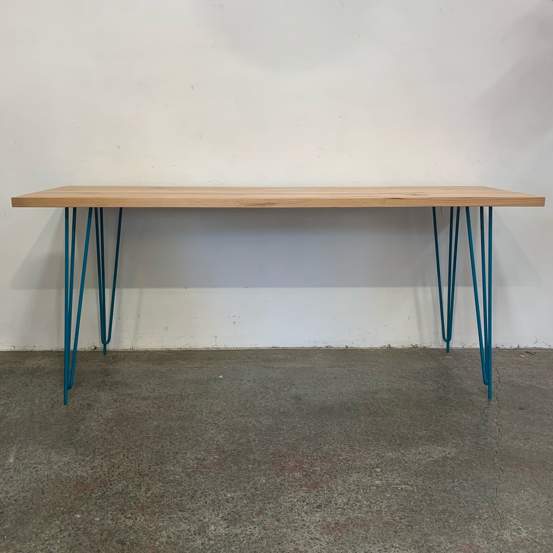 Image of CUSTOM DESK/HALL TABLE