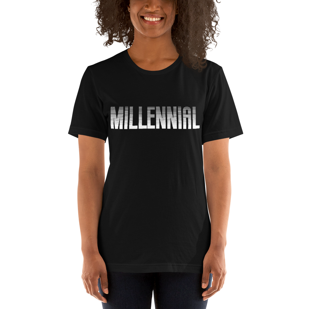 Image of Millennial