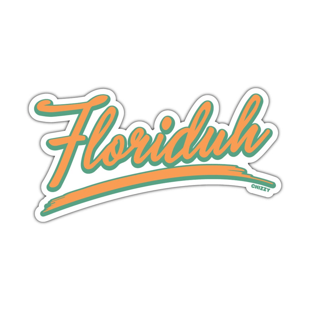 Image of FLORIDUH
