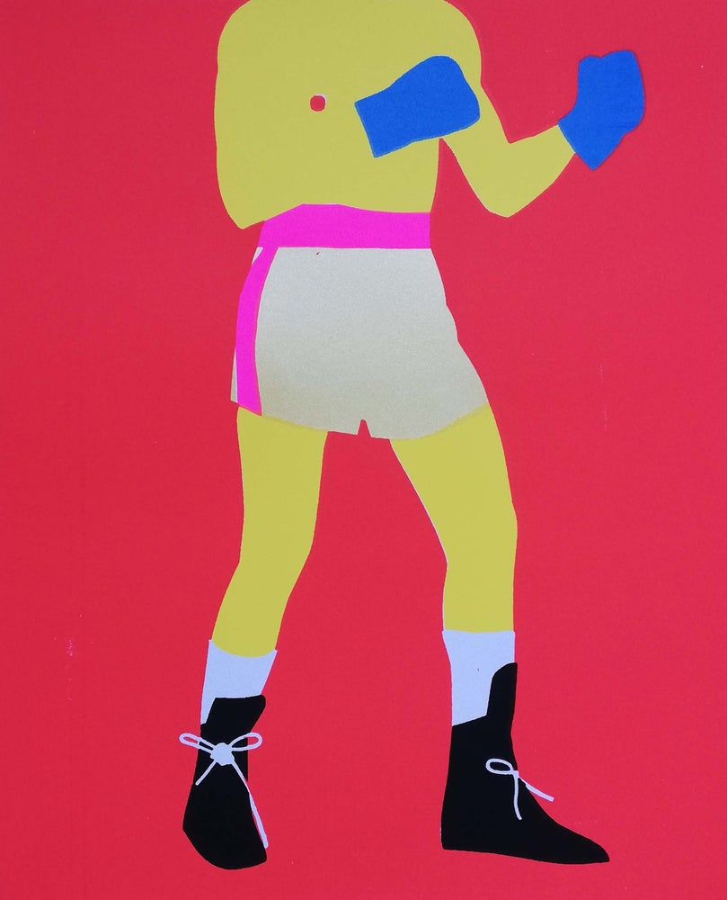 Image of Boxer n.3