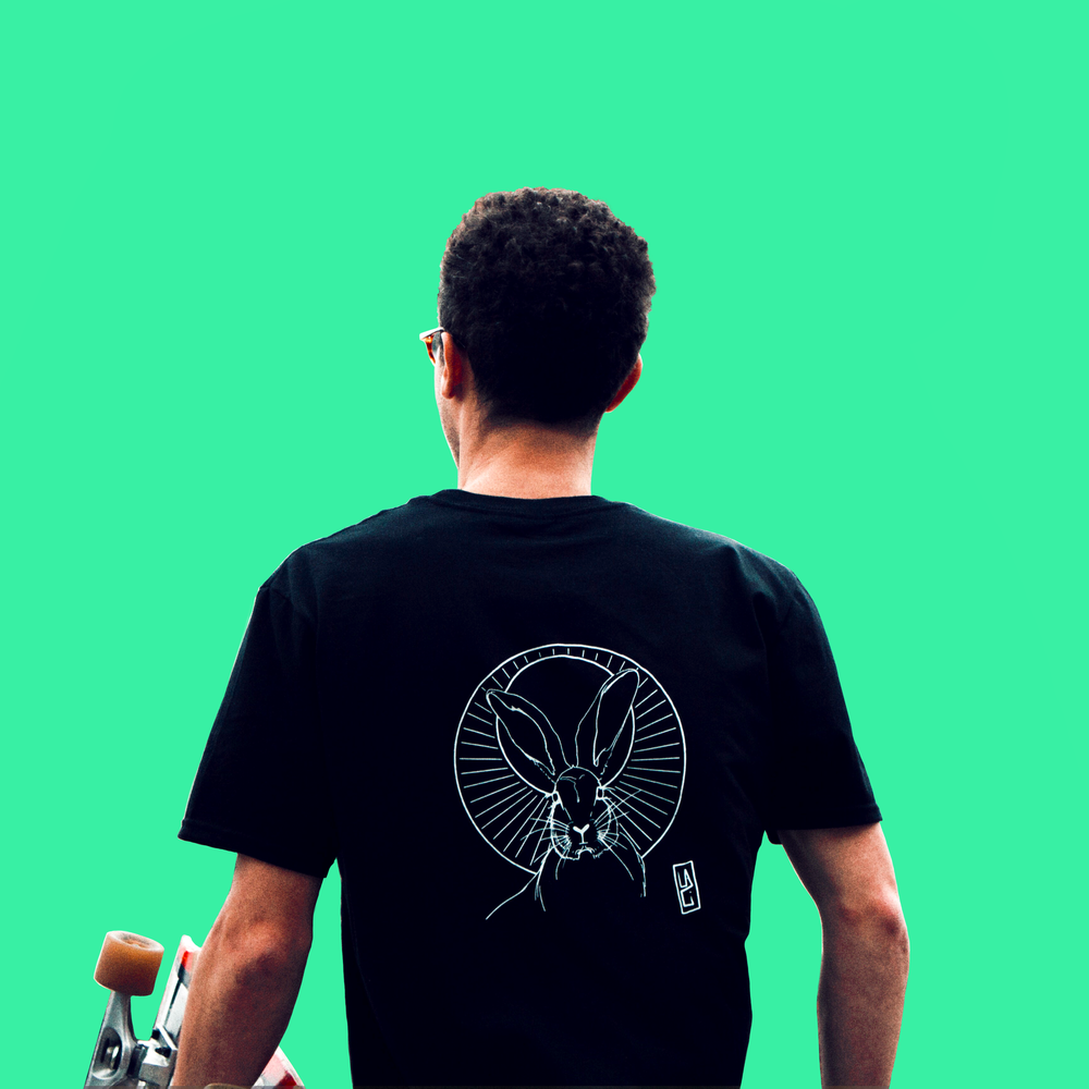 Image of Hare T-Shirt