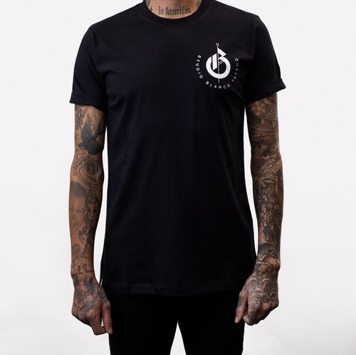 Image of Studio Tee Men Black