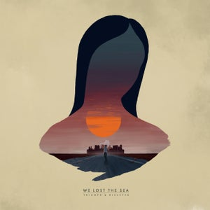 Image of We Lost The Sea - Triumph & Disaster CD *Preorder