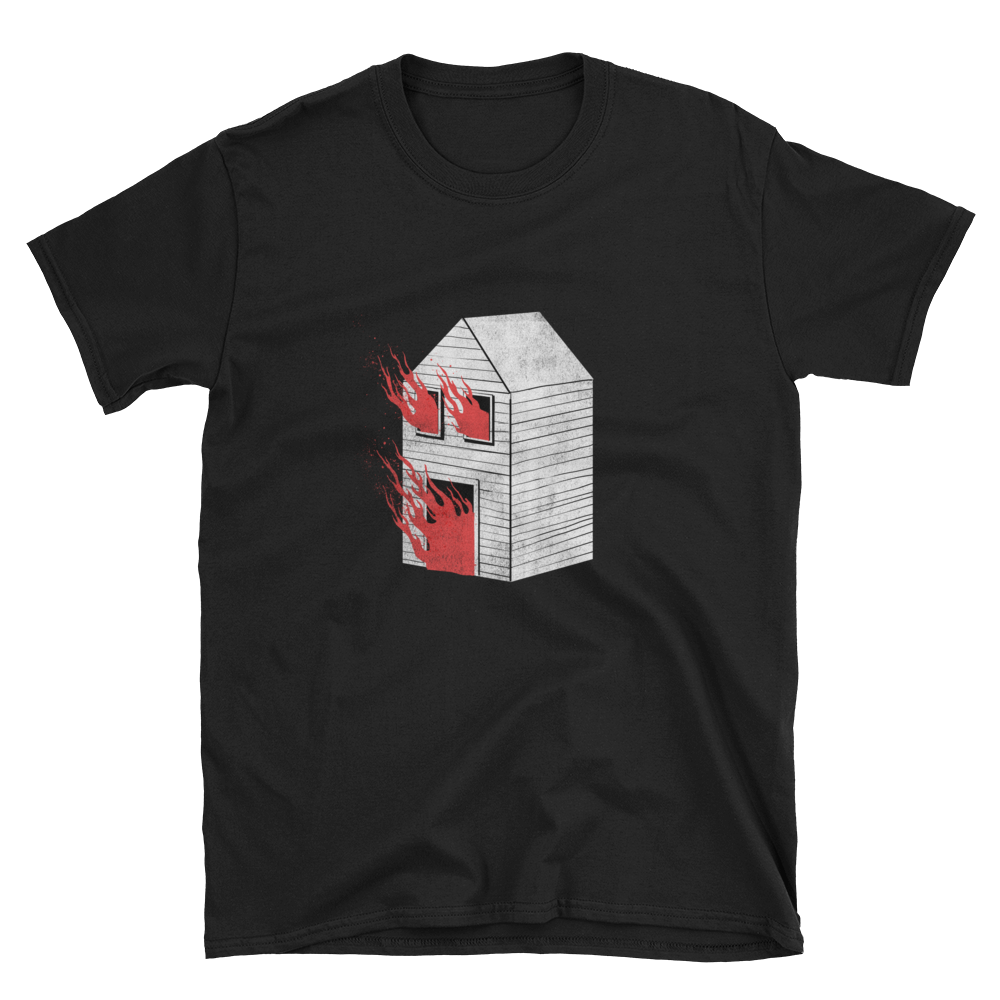 Image of Housefire T Shirt