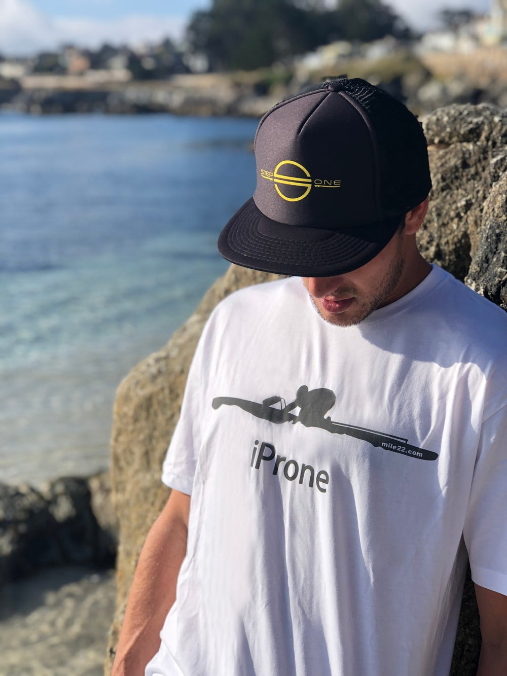 Image of iProne T-shirt